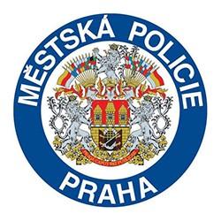 Městská policie hlavního města Prahy