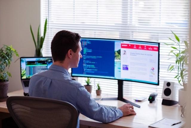 4 užitečné technologie, které umožní remote práci