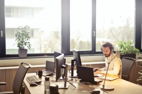 Jak funguje Service Desk?