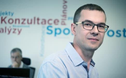 Jaromír Žák provozním ředitelem TOTAL SERVICE a.s.