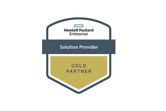 TOTAL SERVICE a.s. získal statut HPE Gold Partner v oblasti Hybrid IT