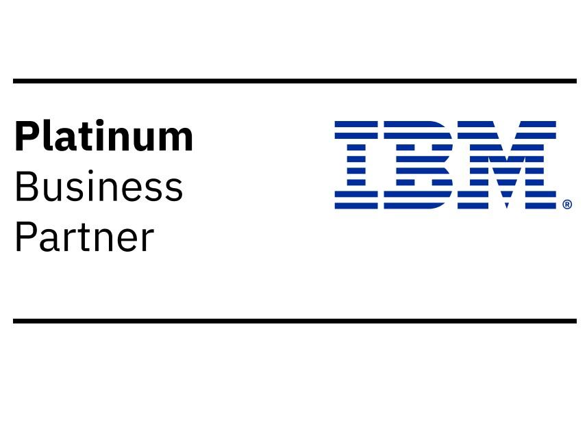 TOTAL SERVICE se stal platinovým partnerem IBM