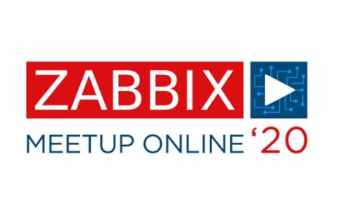 ZABBIX ONLINE MEETUP