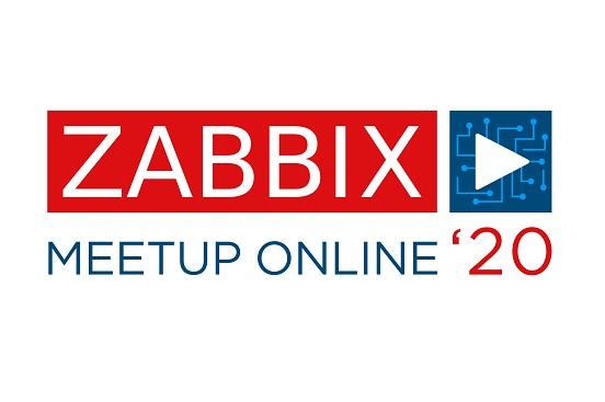 Zveme Vás na první ZABBIX ONLINE MEETUP