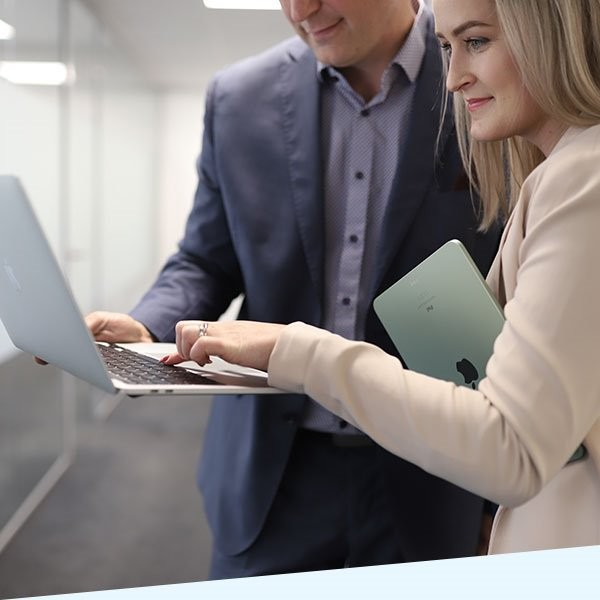 Cloudová infrastruktura