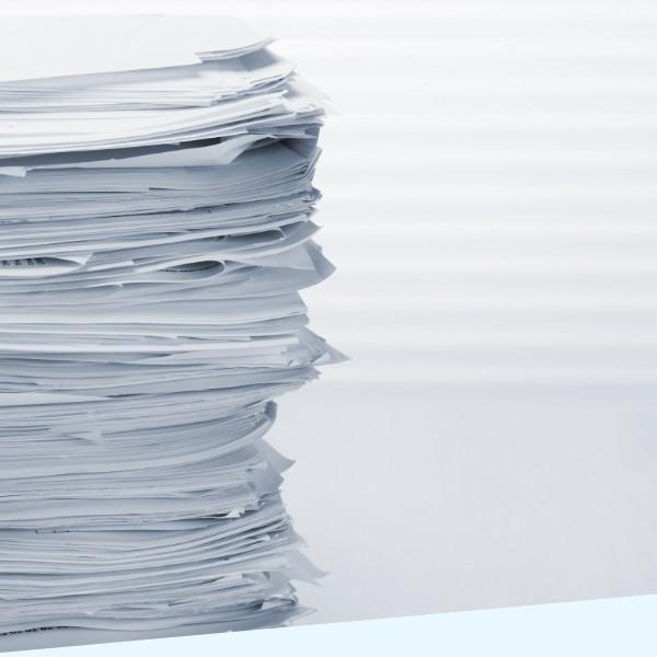 Dokumenty interní politiky