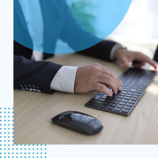 Prodej ICT technologií