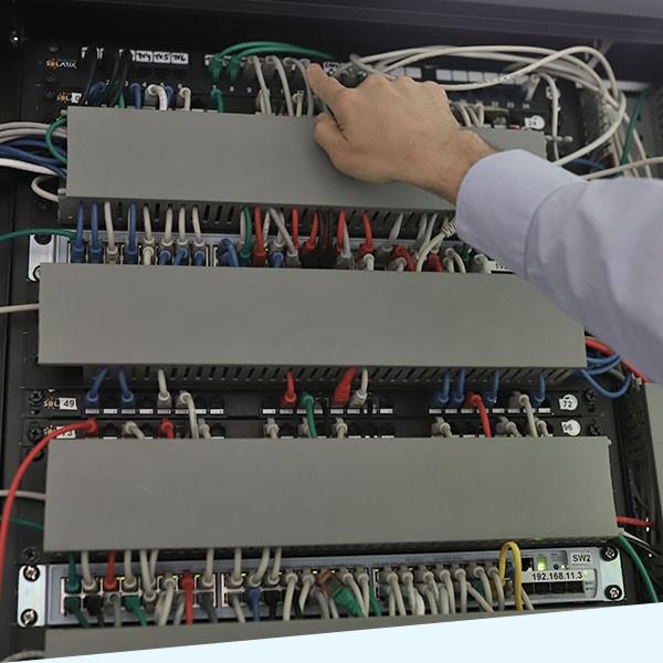 Servery a datová úložiště