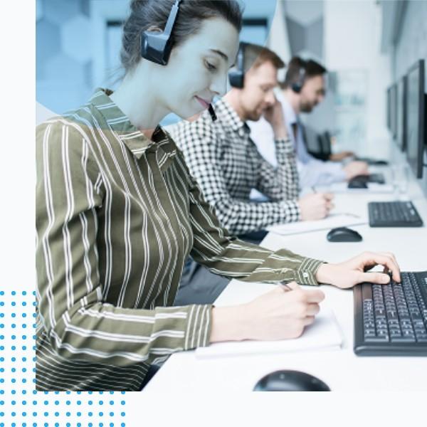 Service Desk a reporting